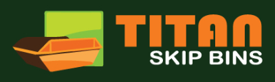 Titan Skip Bins Logo